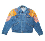 On a Wing & a Prayer Jacket #3
