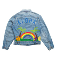 Aloha Kuuipo Jacket #4