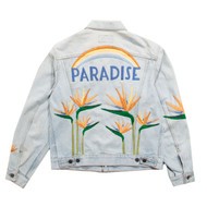 Birds of Paradise Jacket #8