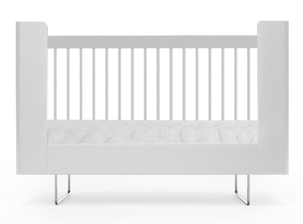 Alto Crib Conversion