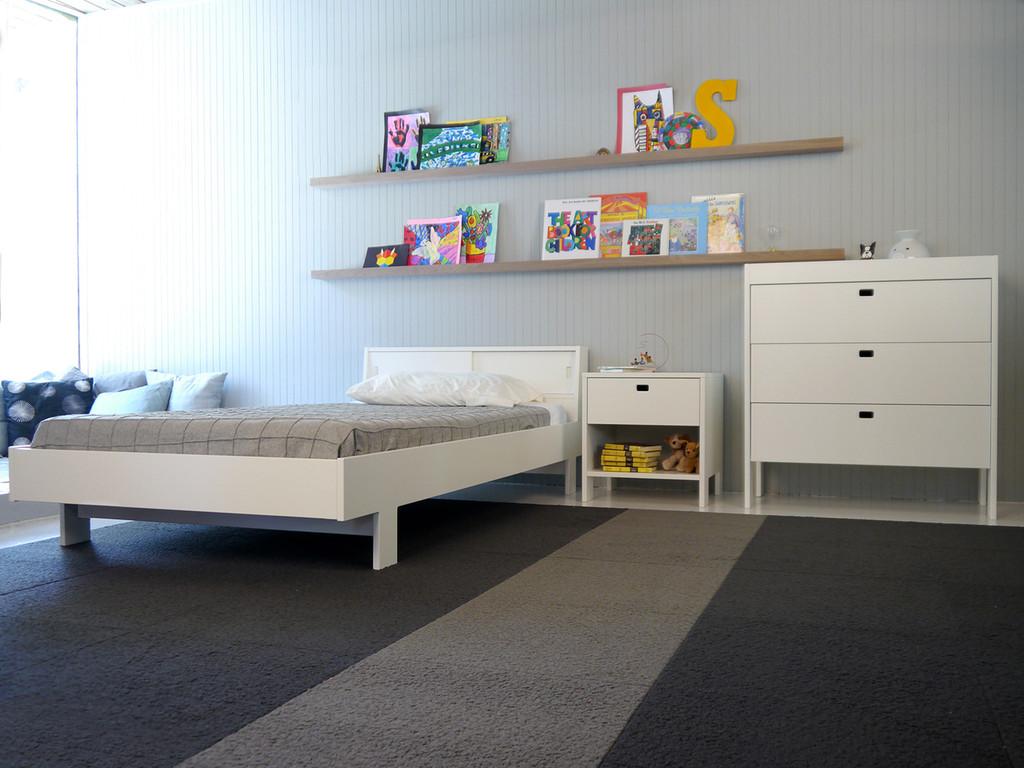 Eicho Twin Bed