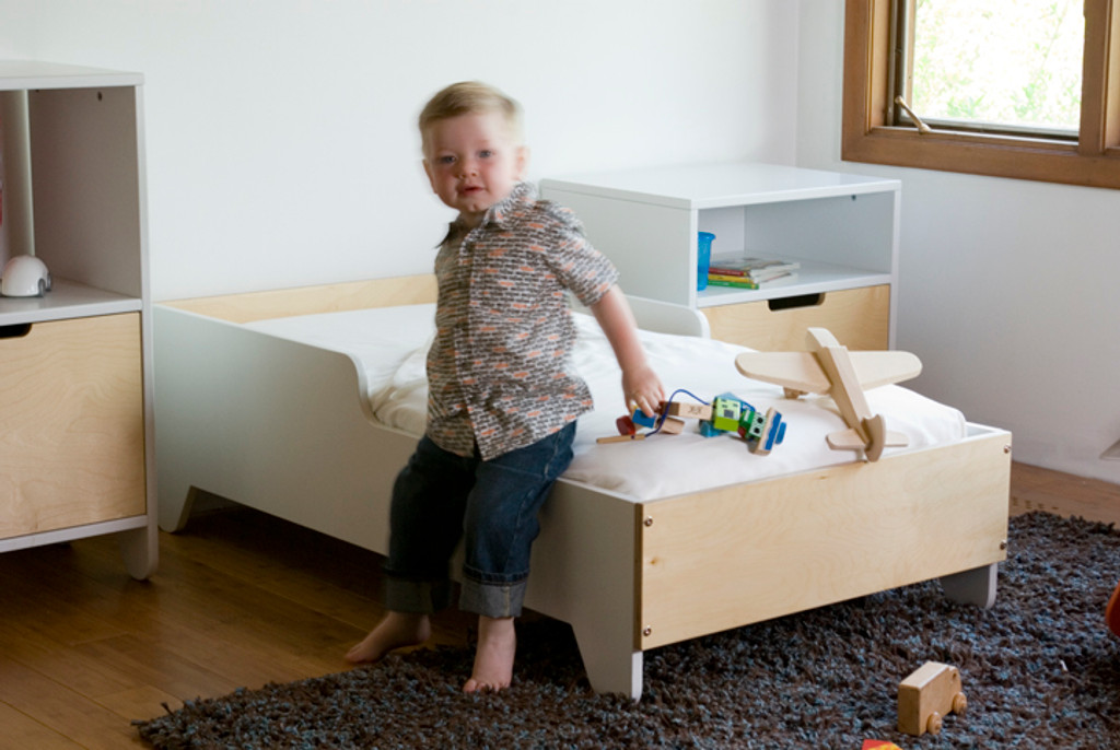 Hiya Toddler Bed