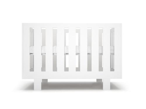 Eicho Crib in white