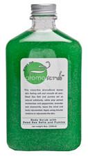 AromaScrub Green Tea