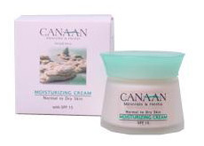 Moisturizing Cream with SPF 15 N/O Skin