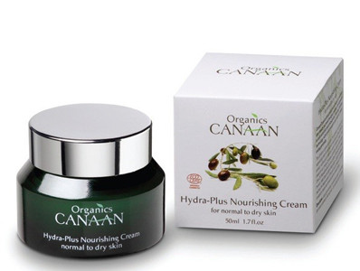 Hydra-Plus Nourishing Cream for Normal/Dry