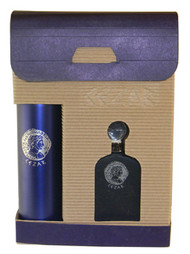 Two Piece Gift Set - Blue Series