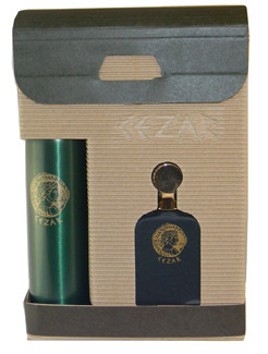 Two Piece Gift Set - Green Series