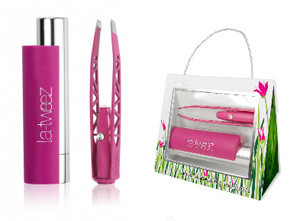 Pro Illuminating Tweezers (Spring Edition)