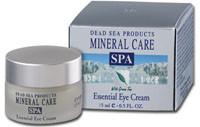 Essential Eye Cream