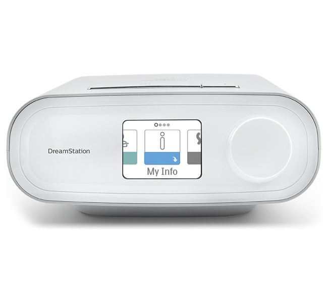 New Factory Sealed Philips Dreamstation Cpap System Cpap