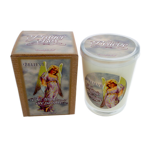 Angel - Believe, All things are possible - 7oz