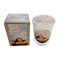 Angel - Giving Gratitude to God - 7oz