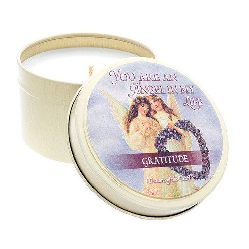 Angel Line - Believe, all things are possible - 6oz
