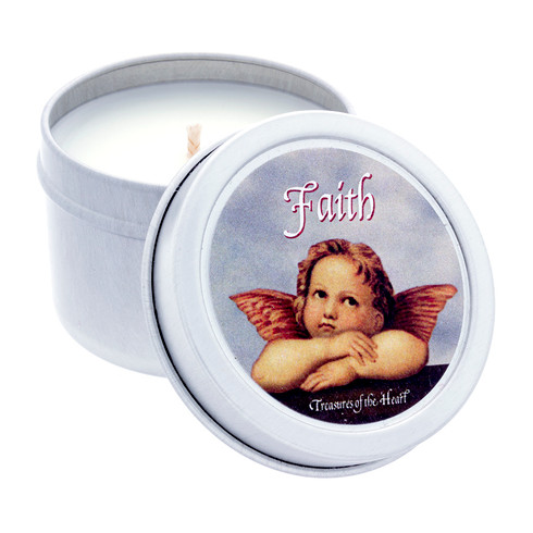 Angel Line - Faith - 2oz