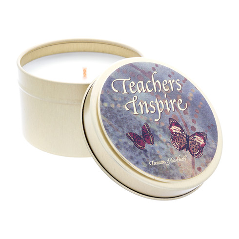 Butterfly Line - Teachers Inspire - 6oz