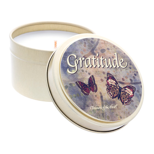 Butterfly Line - Gratitude - 6oz
