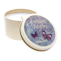 Butterfly Line - Sponsors Inspire - 6oz