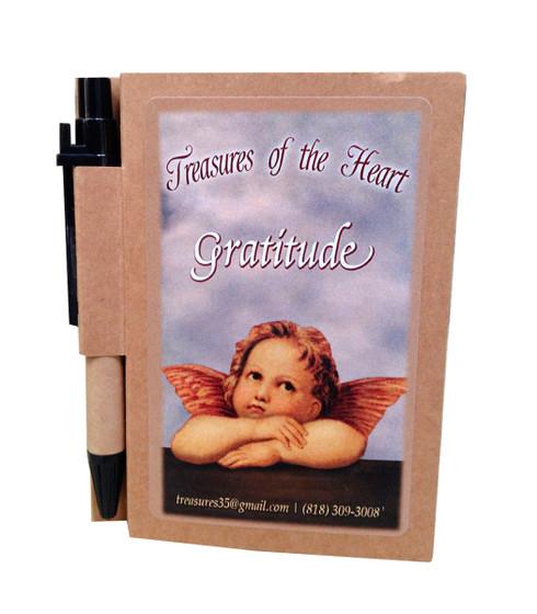 Angel Line - Gratitude - Journal