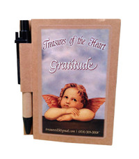 Angel Line - Gratitude - Journal