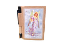 Angel Line - Believe miracles happen - Journal
