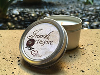Vintage Rose - Friends Inspire - 2oz