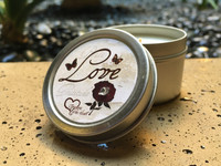 Vintage Rose - Love - 2oz