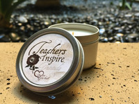 Vintage Rose - Teachers Inspire - 2oz