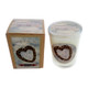 Love & Peace - Gratitude - Hearts - 7oz