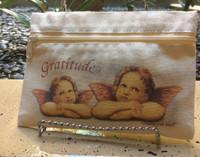 Angel Line - Gratitude - Canvas Bag