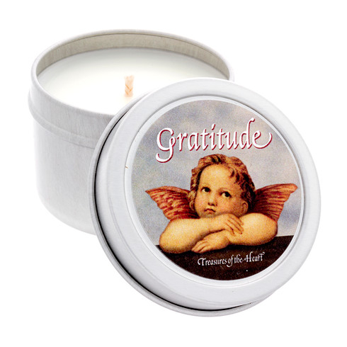 Angel - Gratitude - 2oz