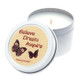 Butterfly Line - Believe Dream Inspire - 2oz