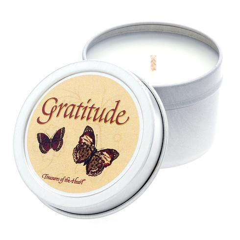 Butterfly Line - Gratitude - 2oz