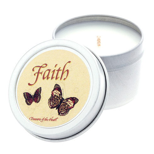 Butterfly Line - Faith - 2oz