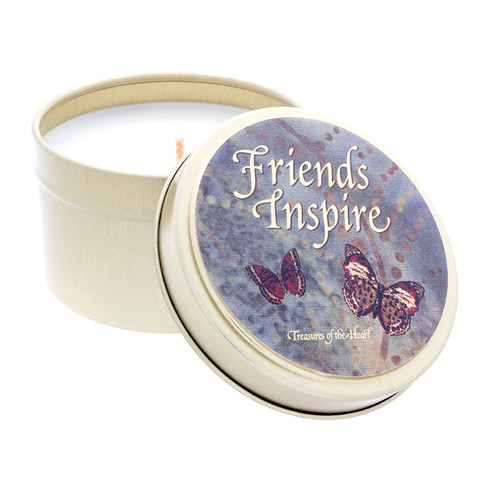 Butterfly Line - Friends Inspire - 6oz