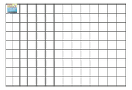 Mesh Panels 1800x1200mm 100 x 100mm 5.0mm