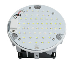 CLARK LED HID RETROFIT KIT - RL-RTK-30W-LV-D-CW