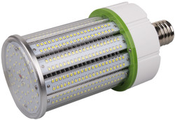 CLARK CORN LIGHT WITH DUAL COOLING FANS - ML-CL80WG6