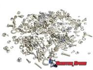 Lambretta Hardware Kit Body JBS Stainless (DW-JB002)