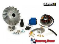Vespa BGM Pro Electronic Ignition Kit VBB/Sprint/Super (G0-BGM6661PRO)