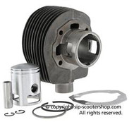 Vespa Cylinder Kit Upgraded 150cc 2 Port SIP VBB /GL (DW-24161300)