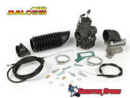 Vespa Malossi Dellorto 30mm Carburetor Reed Kit P200/Rally (SO-16155500)