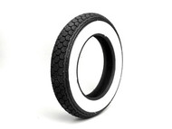 Continental White Wall  K62 Tire 3.50/10 (TW-79510000)