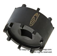 Vespa Driveshaft Bearing Castle Nut Tool SIP VNA/GL/Sprint/GS160 (31-25276600)