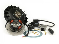Vespa Ignition Kit Flytech Pinasco- GS160/SS180 (DW-25080827)