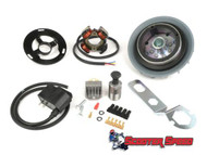 Vespa Evergreen Vespatronic Ignition Kit - P-Series/Stella (SO-50005000)