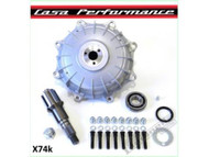 Lambretta Brake Hub Rear Kit Octopus Casa Pro (DC-CPX74K)