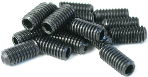 DMR V8/V12 Replacement Pedal Pins - Standard