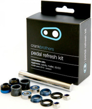 Crank Brothers Pedal Refresh Kit 2010+