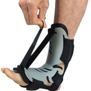 Ortho Depot AFO Tendonitis  Adjustable Dorsal Plantar Fasciitis Night Splint Brace